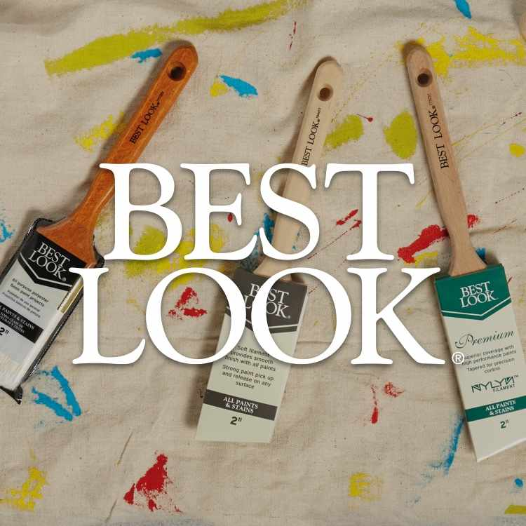 Shop Best Look paint from Vern's Hardware & Rental