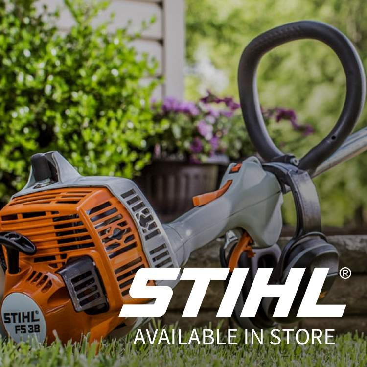 Shop Stihl at Vern's Hardware Rental and Lumber - Available In Store