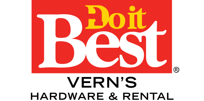 Vern's Hardware and Rental