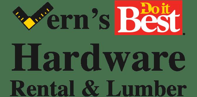Vern's Hardware, Rental & Lumber
