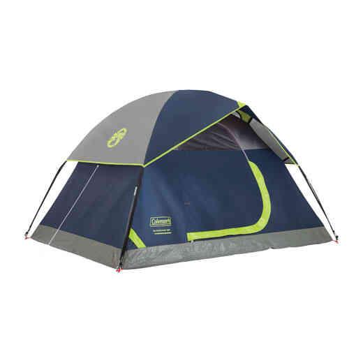 Camping Equipment