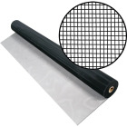 Phifer 60 In. x 100 Ft. Charcoal Aluminum Screen Image 1
