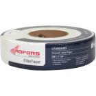 FibaTape 1-7/8 In. x 500 Ft. White Self-Adhesive Joint Drywall Tape Image 1