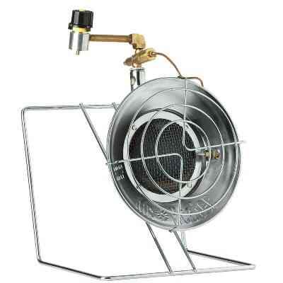 MR. HEATER 15,000 BTU Radiant Tank Top Cooker/Propane Heater