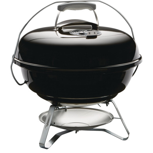 Weber Jumbo Joe 18 In. Dia. Black Charcoal Grill